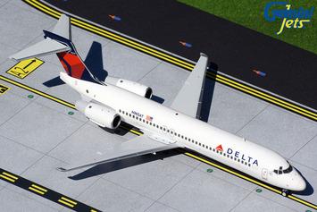 Gemini200 Delta Air Lines Boeing 717-200 picture