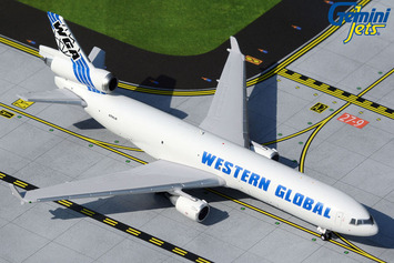 GeminiJets 1:400 Western Global Airlines MD-11F picture
