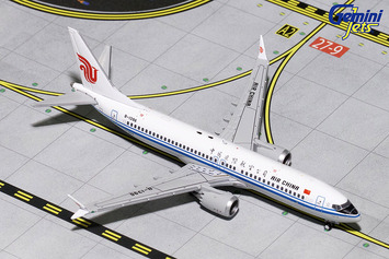 GeminiJets 1:400 Air China Boeing 737 MAX 8 picture