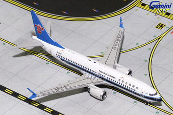 GeminiJets 1:400 China Southern Boeing 737 MAX 8 picture