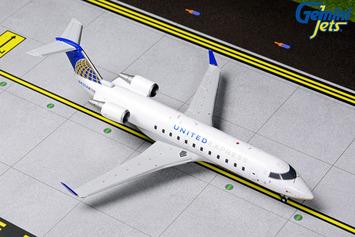 Gemini200 United Express CRJ-200 picture