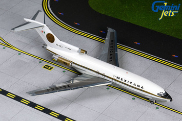 Gemini200 Mexicana Boeing 727-100 picture