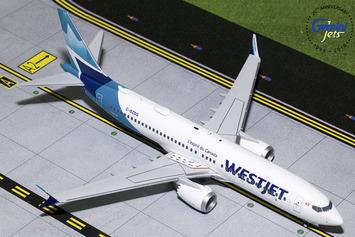 Gemini200 Westjet Boeing 737 MAX 8 picture