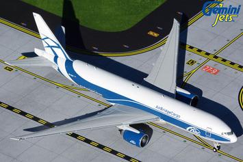 GeminiJets 1:400 Air Bridge Cargo Boeing 777-200F picture