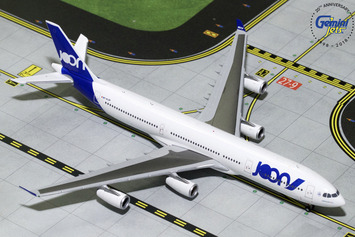 GeminiJets JOON Airbus A340-300 picture