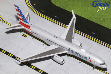 Gemini200 American Airlines Boeing 757-200 picture