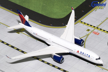 GeminiJets 1:400 Delta Air Lines Airbus A350-900 picture