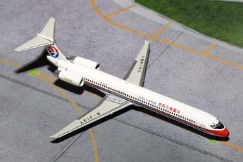 GeminiJets 1:400 China Eastern MD-80 picture