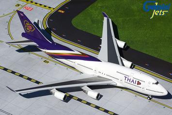 Gemini200 Thai Airways Boeing 747-400 picture