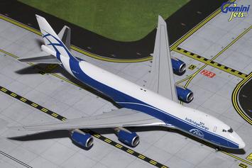 GeminiJets 1:400 Air Bridge Cargo 747-8F picture