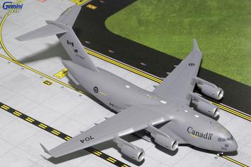 Gemini200 Canada Air Force C-17 Globemaster picture