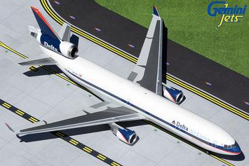 Gemini200 Delta Air Lines MD-11 N812DE picture