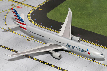Gemini200 American Airlines A330-300 picture