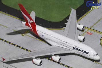 GeminiJets 1:400 Qantas A380-800 picture