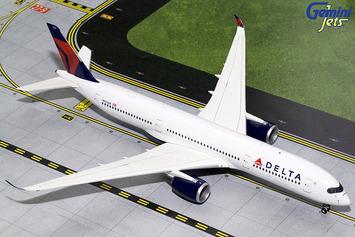 Gemini200 Delta Air Lines Airbus A350-900 picture