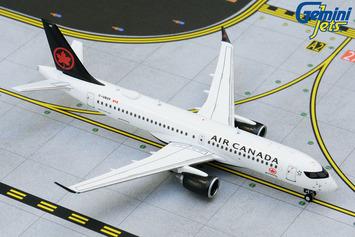 GeminiJets 1:400 Air Canada Airbus A220-300 picture