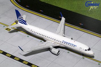 Gemini200 Copa Airlines Embraer 190 picture