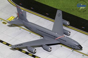 "Gemini200 U.S. Air Force Boeing KC-135R Stratotanker ""Ohio ANG"" picture"