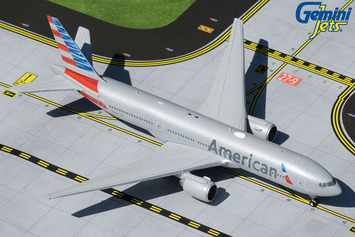 GeminiJets 1:400 American Airlines Boeing 777-200ER picture
