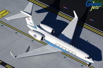 Gemini200 U.S. Air Force Gulfstream C-37B (G550) picture