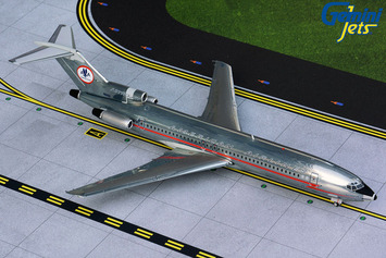 "Gemini200 American Airlines Boeing 727-100 ""Astrojet"" picture"