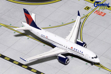 GeminiJets 1:400 Delta Air Lines Bombardier CS100 picture