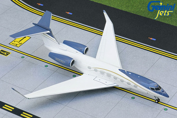 Gemini200 Private Gulfstream 650 picture