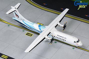 Gemini200 Bangkok Airways ATR-72-600 picture
