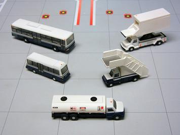 Gemini200 Airport Service Vehicles picture