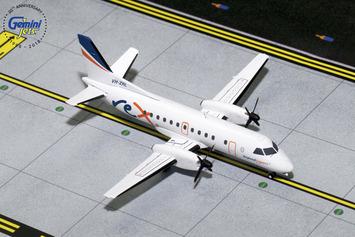 Gemini200 REX Saab 340B picture