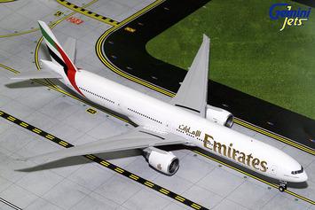 Gemini200 Emirates Boeing 777-300ER picture