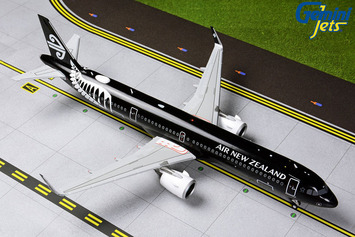 Gemini200 Air New Zealand Airbus A321neo picture
