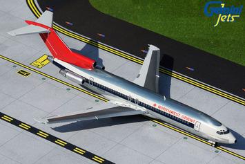Gemini200 Northwest Orient Boeing 727-200 picture