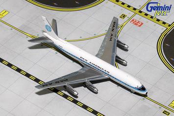 GeminiJets 1:400 Pan Am DC-8-33 picture