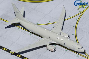 GeminiMACS 1:400 Royal Australia Air Force Boeing P-8A Poseidon picture