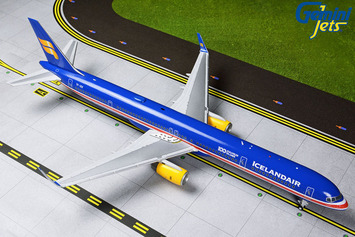 "Gemini200 Icelandair Boeing 757-300 ""100 Years of Independence"" picture"