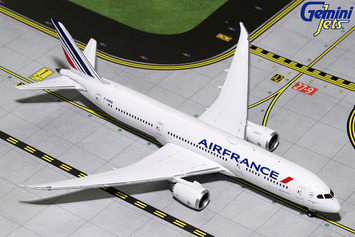 GeminiJets 1:400 Air France Boeing 787-9 Dreamliner picture