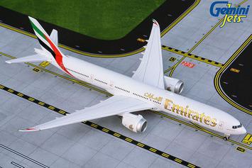 GeminiJets 1:400 Emirates Boeing 777-9X picture
