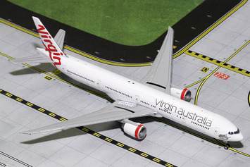 GeminiJets 1:400 Virgin Australia Boeing 777-300ER picture