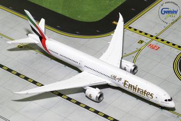 GeminiJets 1:400 Emirates Boeing 787-10 Dreamliner picture