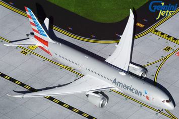 GeminiJets 1:400 American Airlines Boeing 787-9 Dreamliner picture