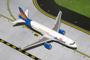 Gemini200 Allegiant Air A320-200 picture