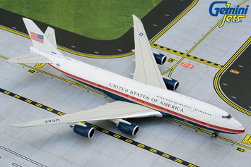 GeminiJets 1:400 US Air Force 747-8i (New Air Force One) picture