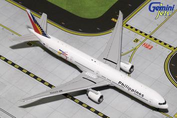 GeminiJets 1:400 Philippine Airlines 777-300ER picture