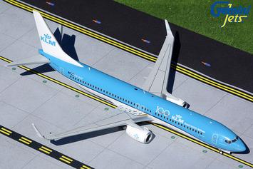 Gemini200 KLM Boeing 737-900 picture