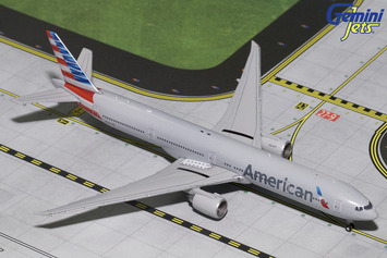GeminiJets 1:400 American Airlines 777-300ER picture