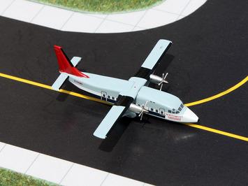 GeminiJets 1:400 Northwest Airlink Shorts 360 picture