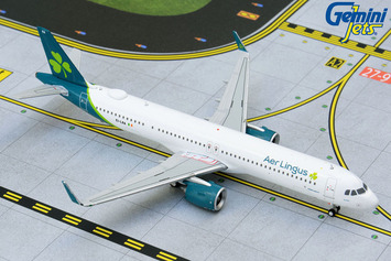 GeminiJets 1:400 Aer Lingus Airbus A321neo picture