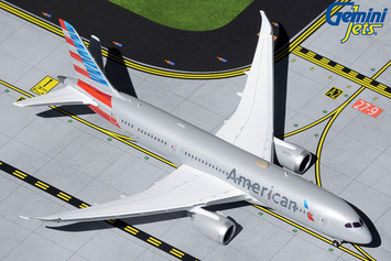 GeminiJets 1:400 American Airlines Boeing 787-8 Dreamliner picture