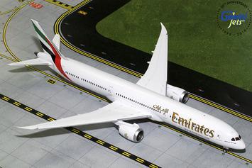 Gemini200 Emirates Boeing 787-10 Dreamliner picture